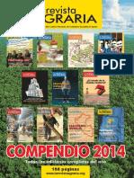 COMPENDIO LA REVISTA AGRARIA 2014