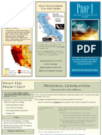 water conservation and policy