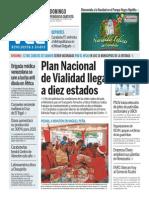 Edición 952 (30-11-2014)
