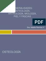 Generalidades Osteo,Artro,Mio...