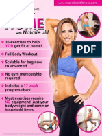 Natalie Jill Home Workout Book V1.2