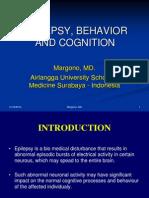 Epilepsi Dan Kognisi Dr Margono