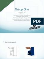 JumpSeat Presentation