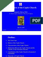 Coptic Church-Kamal Botros