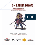 Hoard of Dragon Queen - Tesouro Da Rainha Dragão