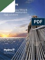 Brindon_OffshoreHeavyLifting&DeepwaterDeploymentRopeSolutions