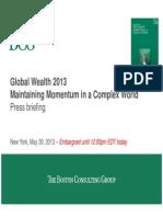 World Wealth Money Management 2013 Update Press briefing-NYC- version_DEC2013.pdf