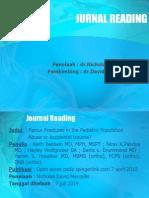 Journal Reading Nicholas David