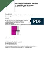 Three Part Lesson PDF