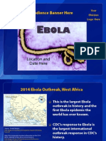 Ebola Overview Template