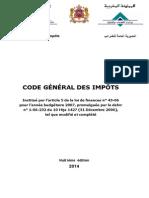 Code Général des Impôts 2014.pdf