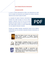 Capítulo II-Sist. Financiero I.