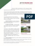 Market Overview Q4.2014