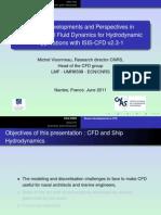 Presentation Isiscfd2011