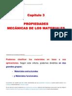 Propiedades Mecanicas de Materiales