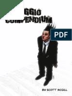 Arpeggio Compendium-Complete Book