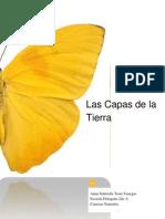 Capas de La Tierra Report - Anna
