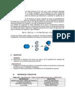 Informe Redox Del Magnesio