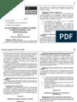 Ley N°30288