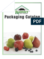Rainier-packaging Rainier Fruit COM