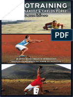 Paleotraining (B de Books) (Spanish Editio - Fernandez, Airam