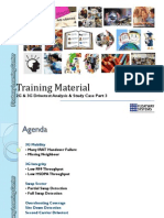 Materi Training 2G & 3G Drivetest Analysis & Study Case Part 3 (Final)