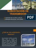 Subestación de Transmisión