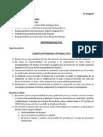 Responsabilidad Civil Completo Prado