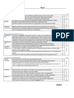 Ib Lab Evaluation 12