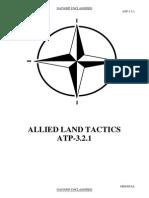 ATP-3.2.1 Land Tactics
