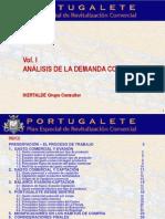 Demanda Comercial Portugalete