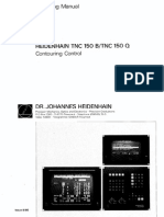 heidenhain tnc 151 155 operating manual cartesian coordinate rh scribd com Verizon Manual Programming Avaya Partner Programming Manual
