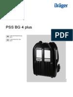 Instrukcja Pss Bg 4 Plus En