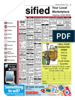 Guardian Classified Adverts 171214