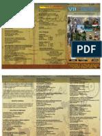 9o 2015 Congreso Nacional Antropologia Trujillo Perú
