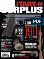 Inside Military Surplus - Winter 2014