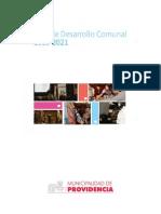 Planificación Comunal Providencia 2013-2021