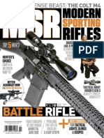 Modern Sporting Rifles - Winter 2014