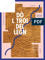 Do L Troi Del Legn