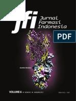 JFI (Jurnal Farmasi Indonesia)