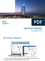 MB Conference Dubai General Updates