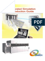 Integrated Simulation Introduction Guide V408-E1-02