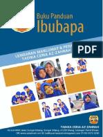 Lembaran Maklumat Ibubapa Tadika Ceria Az-zahrah 2014
