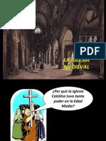 Iglesia Medieval