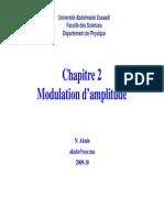 Chap2 Mod-Ana AM Pour