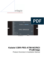 0150 0260A Kalatel CBR PB3 ATM NCRICI Overview and I Manual(1)