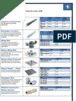 F.D. Accesssory Brochure