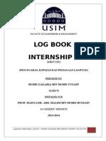 Download Contoh Laporan Internship Mural Laporan Keuangan Organisasi Sektor Publik