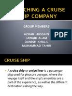 mbr cruiseship