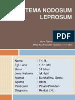 Eritema Nodosum Leprosum-3